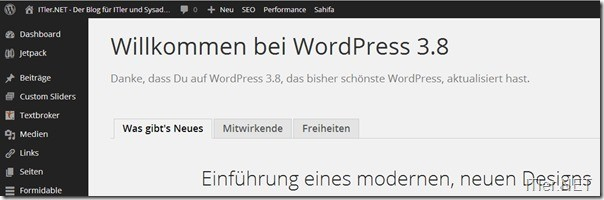 Wordpress-3-8