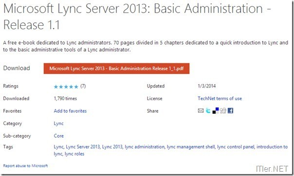 Photo of Gratis eBook Administrator Guide über den Lync Server 2013