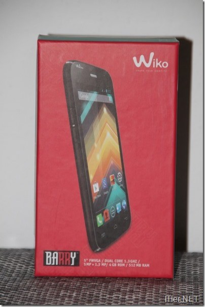 Photo of Wiko Barry – das leistet das Billig 5 Zoll Smartphone