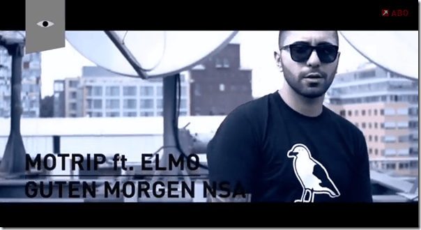 Photo of Guten Morgen NSA – der HipHop Song