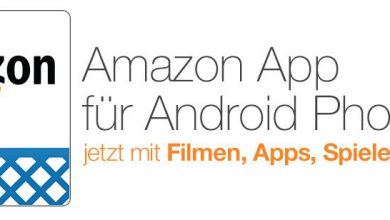 Photo of Amazon Instand Video am Android Tablet schauen – so gehts!