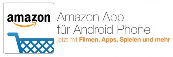 Amazon-App-Android-Phone