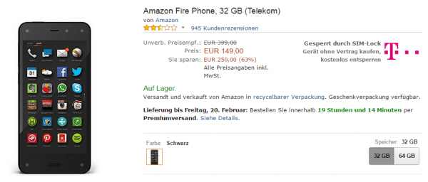 Amazon-Fire-Phone-Preisfall