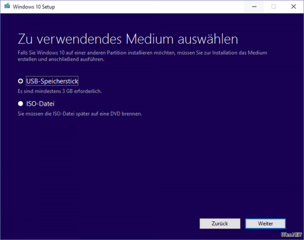 Windows 10 - Clean Install - USB Stick - ISO File (3) (Kopie)