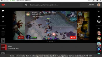 Photo of Youtube startet eigenes Gaming Portal