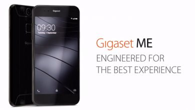 Photo of Siemens is back – Gigaset Smartphone vorgestellt