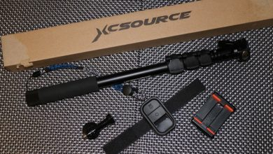Photo of XCSOURCE Selfie Stick im Test