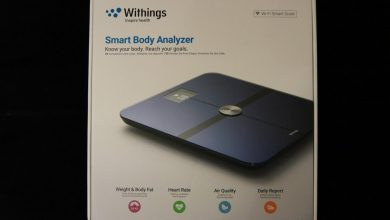 Photo of Withings Waage WS-50 im Test