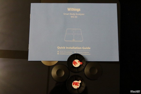 Withings Waage WS-50 im Test (4)