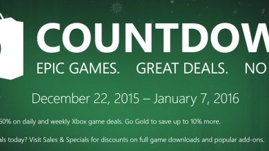 Photo of XBOX ONE – extrem günstig + XBOX Countdown Sale