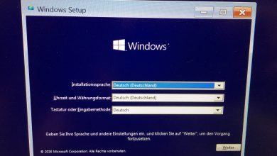 Photo of Windows 10 – Passwort vergessen – Passwort knacken