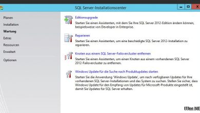 Photo of Microsoft SQL Server auf höhere Edition upgraden