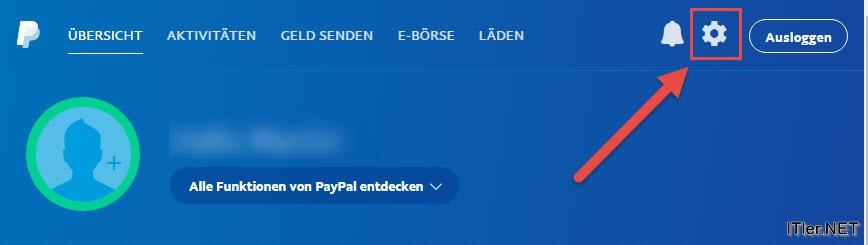 Paypal Zahlungen