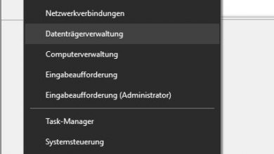 Photo of Windows – Software RAID erstellen – Anleitung