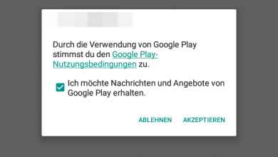 Photo of Fire Tablet – Google Play Store installieren – Anleitung