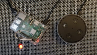Photo of Raspberry Pi mit Alexa (Amazon Echo) steuern -Anleitung