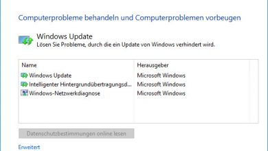Photo of Windows Update – lädt Update neu in Dauerschleife – Fehler