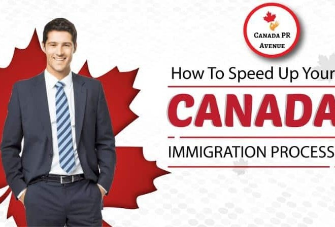CANADA IMMIGRATION PROCESS | All you need to Know