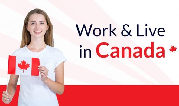 CANADIAN JOB VISA | How To Get A Canadian Work Visa