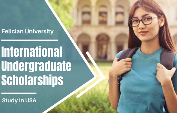 Apply Now For IFelician University International undergraduate financial aid in the USA