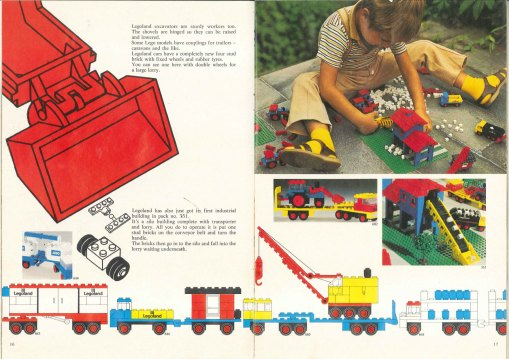 Let's Play with Lego - Pagina 10