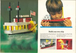 Let's Play with Lego - Pagina 15