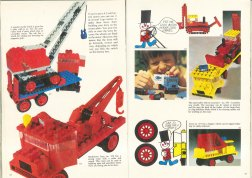 Let's Play with Lego - Pagina 18