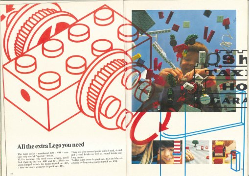 Let's Play with Lego - Pagina 21
