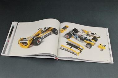 Renault RE20 di Carl Greatrix