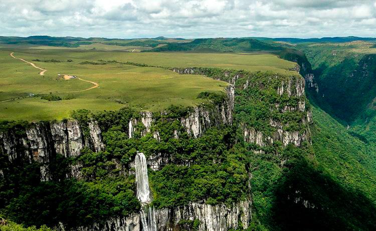 Parque Nacional de Aparados da Serra - Agência Pequenos Exploradores - It Mãe
