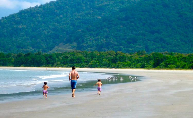 Turismo eco no Brasil: Parque Estadual Serra do Mar - Agência Pequenos Exploradores - It Mãe