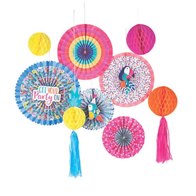 kit tropical produtos de festa que não podem faltar rica festa it mãe