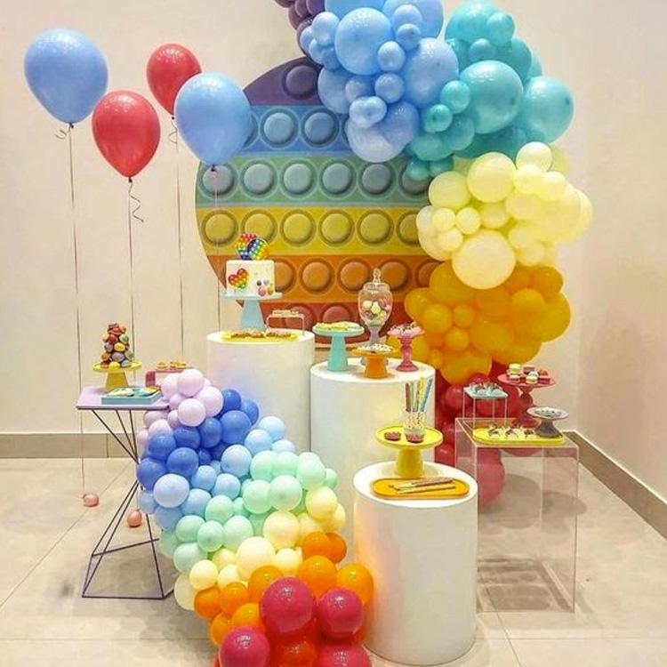 Decor Festa Fidget Toys - It Mãe