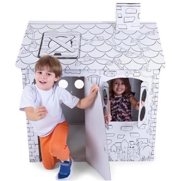 Mini DIY Dia Das Crianças 2021 - It Mãe