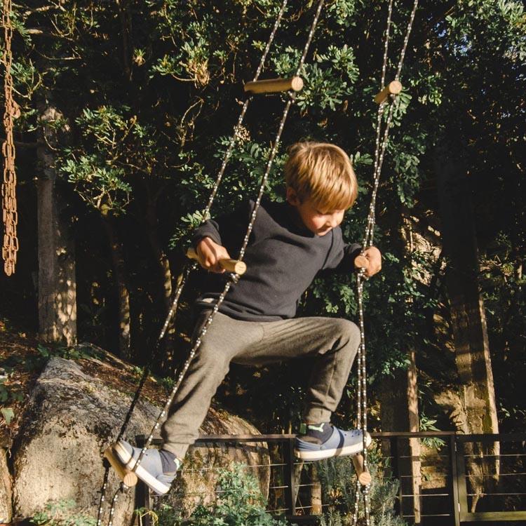Balanço skate Eba! Play Dia das crianças 2021