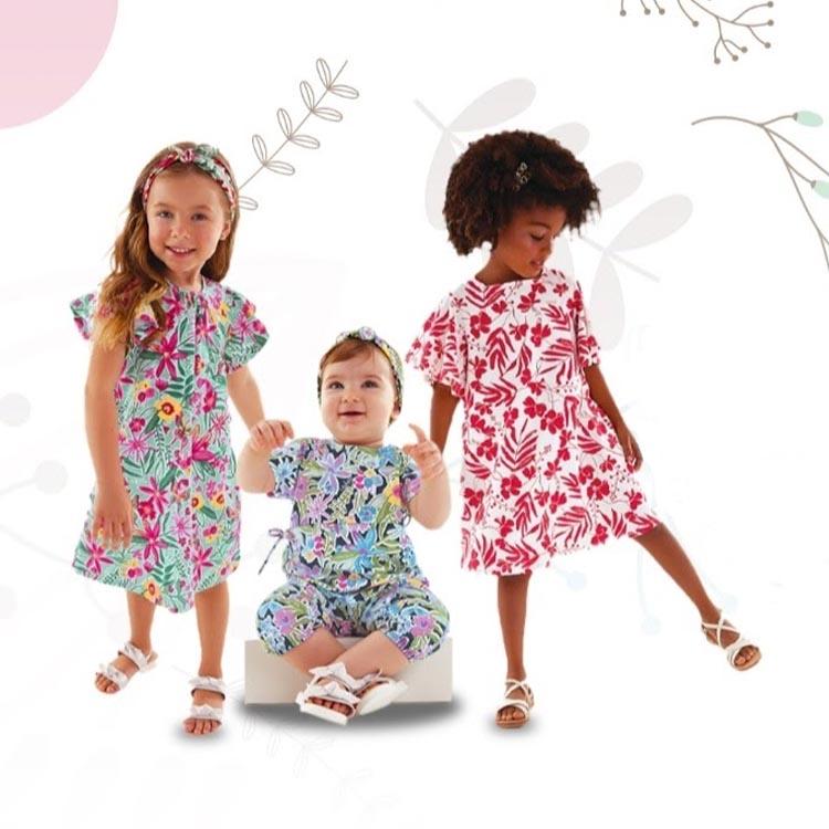 Rique Baby Store Dia das Crianças 2021 - It Mãe