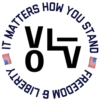 It Matters How You Stand Logo