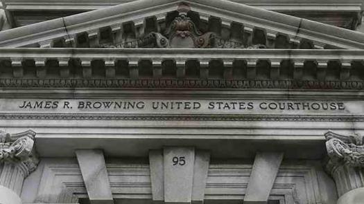 White House rolls out 51 judicial nominees, targets 9th circuit