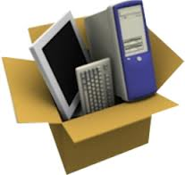 ITMayday Moves Your IT Equipments For You