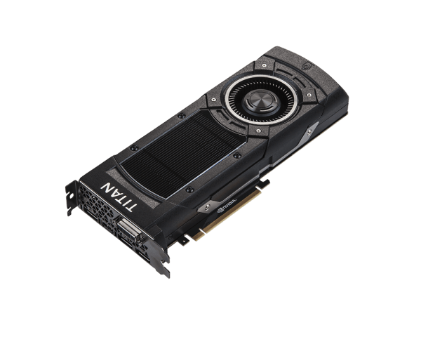 MSI NTITAN X 12GD5 Graphics Card 02