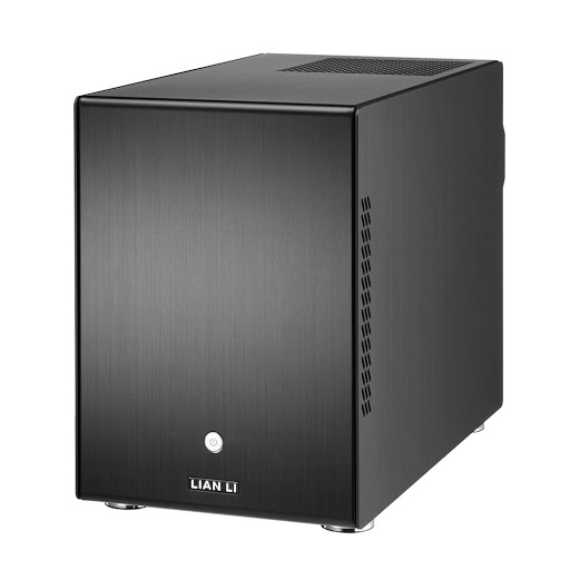 LianLi PC-Q25 Mini-ITX Chasis