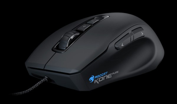 ROCCAT® Kone Pure – Core Performance Gaming Mouse