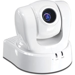 TRENDnet TV-IP612P Hi-Resolution PTZ Cam - 3
