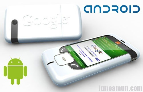 Android, Application