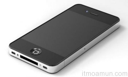 Bloomberg, iPhone 5, iphone 5 Chip A5, iphone 5 กล้อง 8 ล้าน Pixel