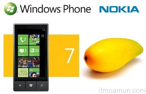 Windows Phone , WP7