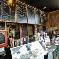 My ideal coffee shop