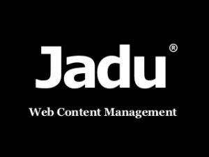 logo for Jadu