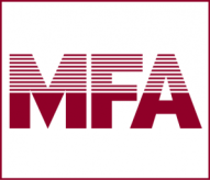 Logo for MFA