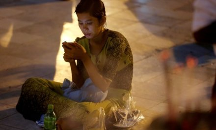 App Traps: How Cheap Smartphones Siphon User Data in Developing Countries